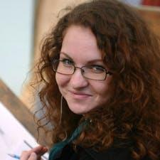 Freelancer Khrystyna D. — Ukraine, Kyiv. Specialization — Architectural design, Designing