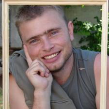 Freelancer Николай К. — Ukraine. Specialization — Web design, HTML/CSS