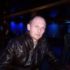 Freelancer Dmitry M. — Ukraine, Kharkiv. Specialization — 3D graphics