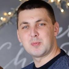 Фрілансер Олег К. — Україна, Київ. Спеціалізація — Веб-програмування, HTML/CSS верстання