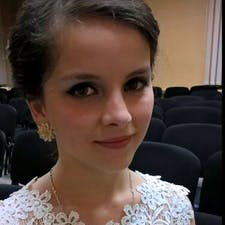 Freelancer Анастасия К. — Ukraine, Slavyansk. Specialization — Copywriting, Rewriting