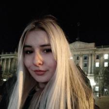 Freelancer Анастасия К. — Ukraine, Nikolaev. Specialization — Business card design, Illustrations and drawings