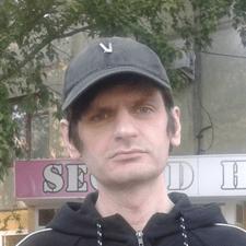 Freelancer VLADIMIR K. — Ukraine, Lugansk. Specialization — Website development, HTML/CSS