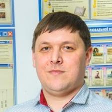 Freelancer Василий В. — Ukraine, Nemirov. Specialization — HTML and CSS, JavaScript