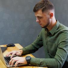 Freelancer Роман К. — Ukraine, Sumy. Specialization — Web programming, Web design