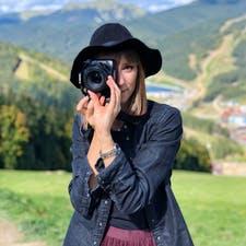 Freelancer Кира Ч. — Ukraine, Kharkiv. Specialization — Photography, Photo processing