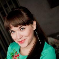 Freelancer Анна Кириенко — Artwork, Article writing