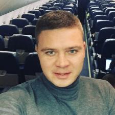 Фрилансер Kirill P. — Украина, Киев. Специализация — HTML и CSS верстка, Javascript