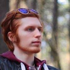 Фрилансер Kirill Danshin — Go, Javascript