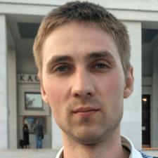 Фрилансер Кирилл К. — Беларусь, Минск. Специализация — Java