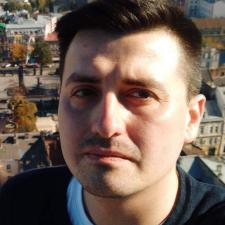 Фрилансер Кирилл П. — Украина, Хмельницкий. Специализация — Дизайн сайтов, Дизайн мобильных приложений