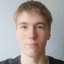 Freelancer Кирилл Н. — Russia, Vologda. Specialization — English, Python