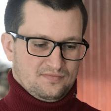 Freelancer Владимир К. — Ukraine, Kyiv. Specialization — Web programming, HTML/CSS