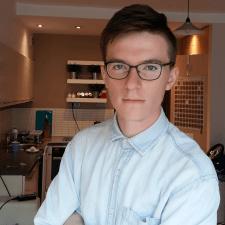 Freelancer Vladimir N. — Poland, Krakow. Specialization — Website development, JavaScript