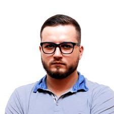 Фрилансер Vladyslav K. — Украина, Киев. Специализация — Javascript, Веб-программирование