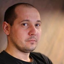 Freelancer Дмитрий К. — Ukraine, Sumy. Specialization — Web programming