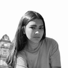 Freelancer Veronika B. — Russia, Vladivostok. Specialization — Web design, Video processing