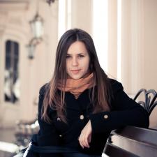 Freelancer Екатерина П. — Ukraine. Specialization — HTML/CSS, Website development