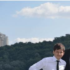 Фрилансер Viacheslav V. — Украина, Киев. Специализация — Создание сайта под ключ, Дизайн сайтов