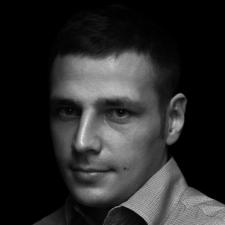 Фрілансер Алексей З. — Росія, Краснодар. Спеціалізація — 3D графіка, Ігрові програми