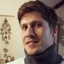 Freelancer Кирилл М. — Russia, Staryi Oskol. Specialization — Website development, Website maintenance