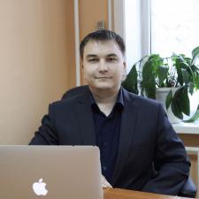 Фрилансер Кирилл Комлев — Разработка под Android, Создание сайта под ключ