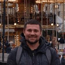Фрилансер Егор М. — Беларусь, Минск. Специализация — PHP, 1C