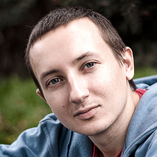 Константин Дубовик