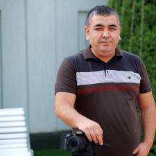 Фрилансер Kahramon R. — Узбекистан, Ташкент. Специализация — Обработка фото, Обработка видео
