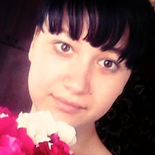 Фрілансер Анна К. — Україна, Новгородка. Спеціалізація — Вірші, пісні, проза