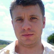 Freelancer Николай П. — Ukraine, Lvov. Specialization — Web programming, Content management
