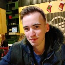 Фрілансер Богдан М. — Україна, Дніпро. Спеціалізація — Веб-програмування, HTML/CSS верстання