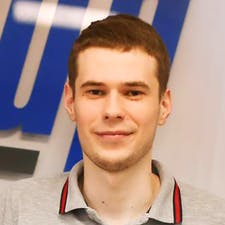 Freelancer Nikolay G. — Ukraine, Chernigov. Specialization — JavaScript, HTML/CSS