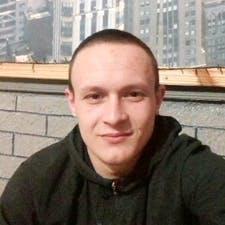 Freelancer Vladimir P. — Ukraine, Dnepr. Specialization — PHP, Web programming