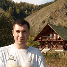 Фрилансер Sergey K. — Россия, Абакан. Специализация — Node.js, Javascript
