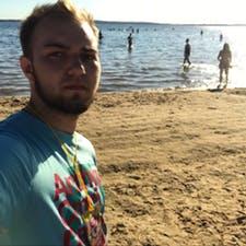 Фрилансер Andrey Kolyada — HTML/CSS верстка, Администрирование систем