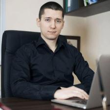 Фрілансер Андрей Коноваленко — Розробка під Android, Розробка під iOS (iPhone/iPad)