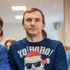 Фрилансер Александр К. — Россия, Астрахань. Специализация — HTML/CSS верстка, Java