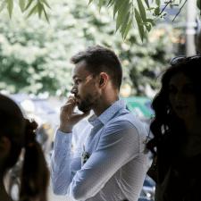 Freelancer Константин Ц. — Ukraine. Specialization — Social media marketing, Information gathering