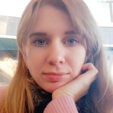 Freelancer Леся Корж — Rewriting, Information gathering
