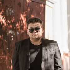 Фрилансер Сергей К. — Украина, Каменец-Подольский. Специализация — Создание сайта под ключ, Дизайн сайтов