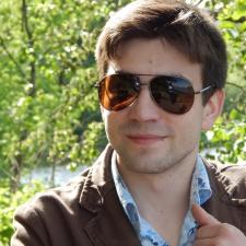 Freelancer Константин Ч. — Ukraine, Vinnytsia. Specialization — HTML/CSS