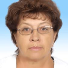 Фрилансер Валентина С. — Казахстан, Балхаш. Специализация — Транскрибация