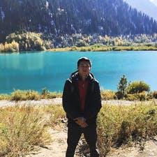 Фрілансер Aibek Z. — Казахстан, Алмати (Алма-Ата). Спеціалізація — Дизайн сайтів, Створення сайту під ключ