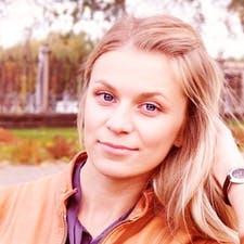 Фрилансер Svetlana K. — Украина, Киев. Специализация — Векторная графика, Логотипы
