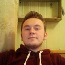 Freelancer Іван Космін — C#, Computer networking