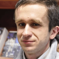 Freelancer Костянтин С. — Ukraine, Kyiv. Specialization — Article writing, Copywriting