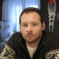 Фрилансер Костянтин Т. — Украина, Львов. Специализация — HTML/CSS верстка, Javascript