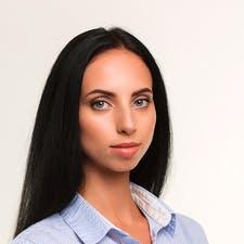 Freelancer Алёна К. — Ukraine, Kharkiv. Specialization — Social media marketing, Social media advertising