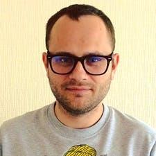 Freelancer Сергей К. — Ukraine, Rovno. Specialization — Web programming, HTML/CSS